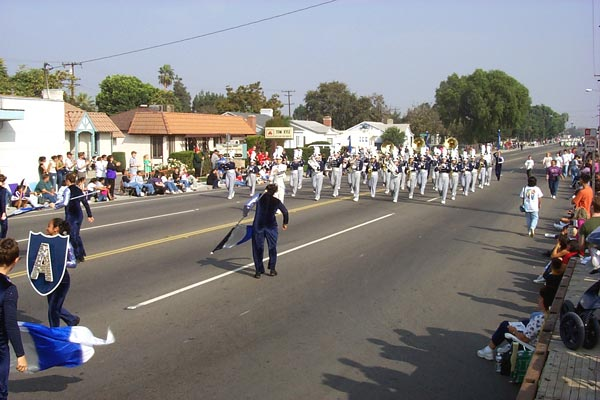 Jurupa Valley H.S.